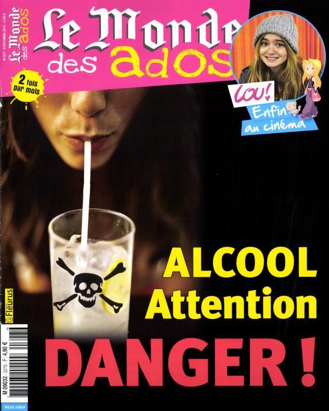 Dossier spécial sur les dangers de l'alcool