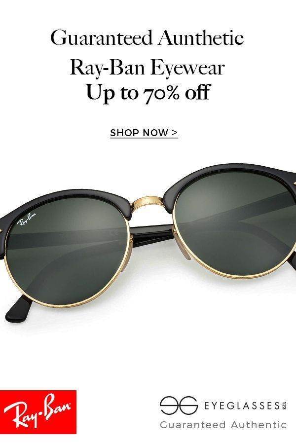 13dc53946ec The best place to get 100% authentic designer Ray-Ban Clubmaster sunglasses