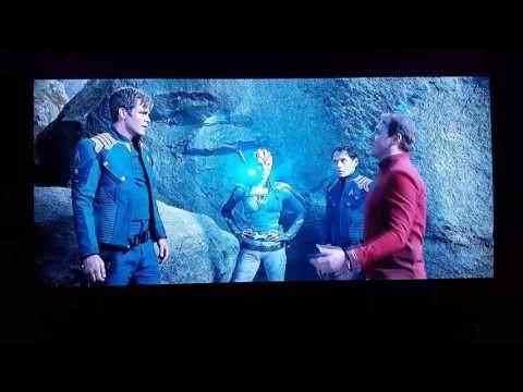 Star Trek Beyond - Gag Reel & Bloopers - YouTube