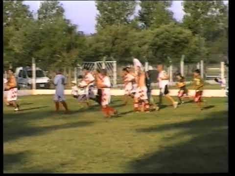 La Gloria Campeón del Torneo Clausura de Mayores 2008 en Sociedad Sportiva Devoto