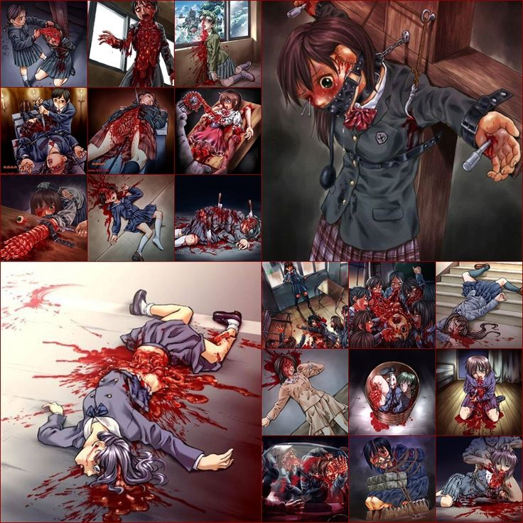 223 Best Images About Gore On Pinterest