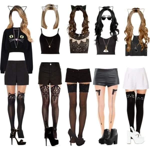 184 Best Kpop Stage Outfit Images On Pinterest | Kpop ...