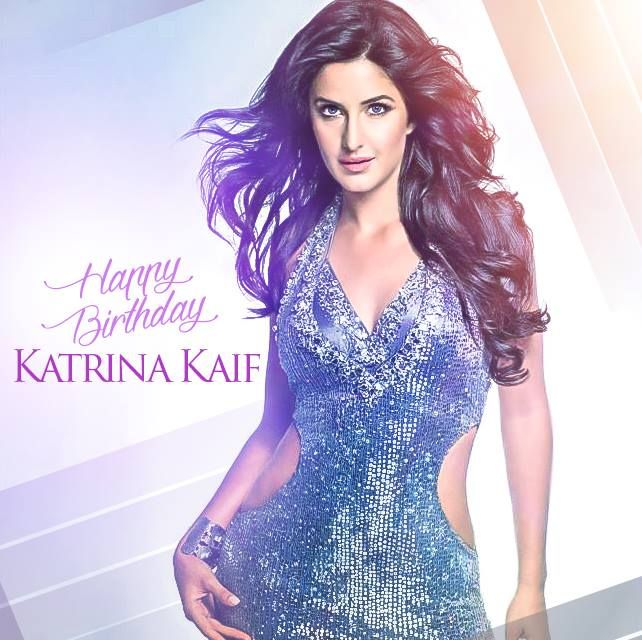 The actress who is a dream of every man! The actress who is epitome of Omph and sexiness!! Wishing Katrina Kaif A VERY HAPPY BIRTHDAY  Here is a treat candy for here fans  #TseriesMusic #WishingKatrinaKaif #BirthdaySpecial #BirthdayJukebox