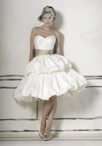 European Bridal -- JUSTIN ALEXANDER