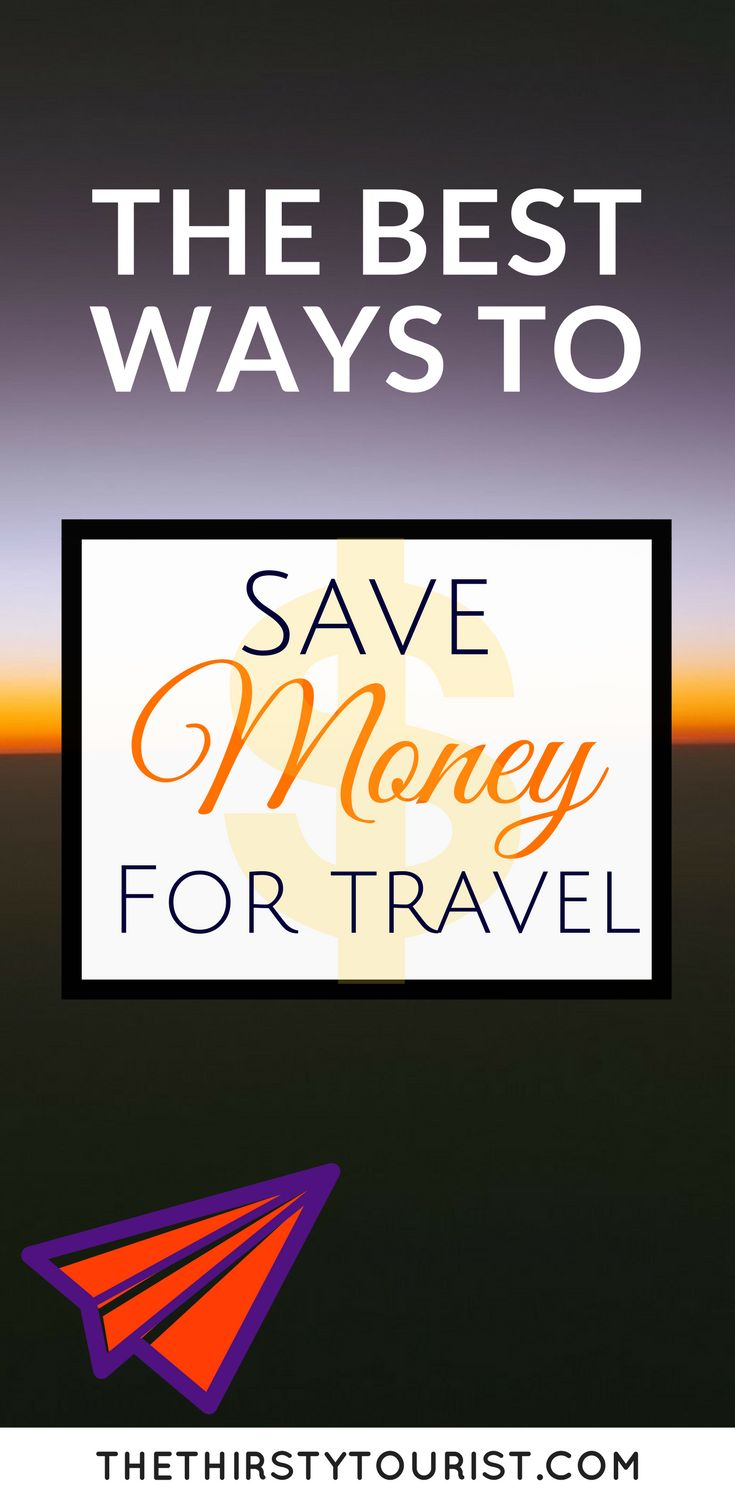 Follow these 10 tips and you'll be saving money in no time. Feel free to use the funds for anything, but hopefully it is for travel! Also one bonus tip!