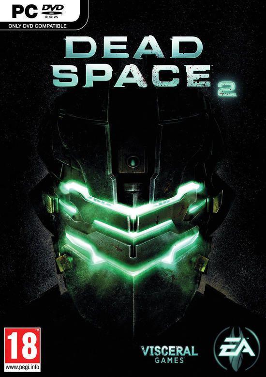 Dead Space 2  PC (Action/Adventure) by EA NUOVO Sigillato Completamente ita