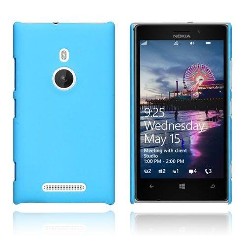 Hard Case (Vaaleansininen) Nokia Lumia 925 Suojakuori