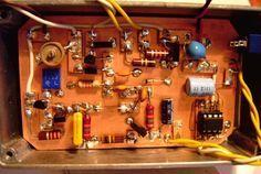 Cómo construir detector de metales-cazatesoros