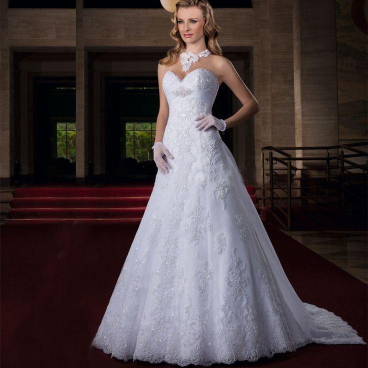 2016 настоящее Vestido Novia сирена-де-ла линии свадебные платья Casamento съемная хвост романтические свадебные платья Con манга-де-ла на заказ