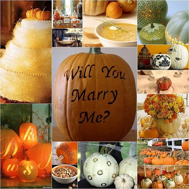 Halloween Wedding Pumpkin: 130 Best Autumn/Halloween Images On Pinterest
