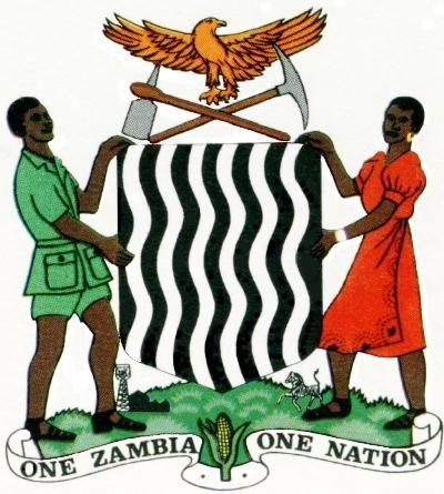 One Zambia, One Nation