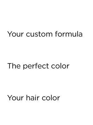 customized hair color delivered to your door eSalon.com (for under $20) ...mmmm, sounds interesting