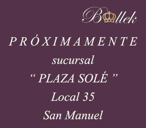 Conviértete en un #DistribuidorAutorizado Bollek!! Tel. 222 215 28 46 perfumeriasbollek@gmail.com