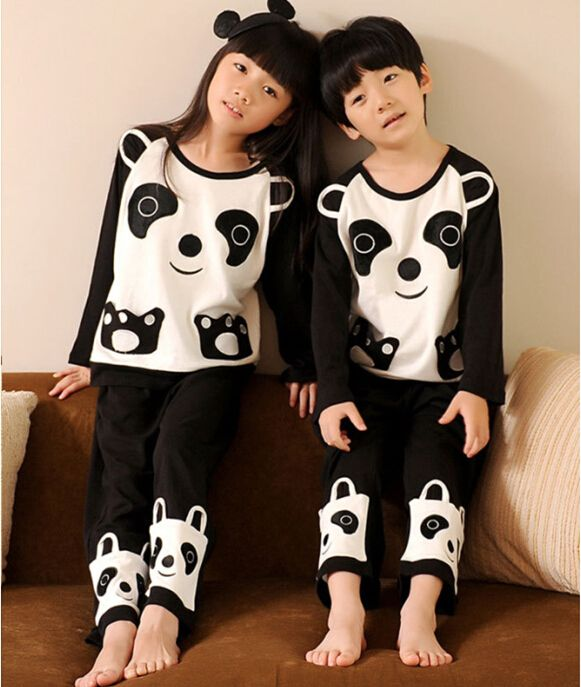 >> Click to Buy << Cartoon Character Pijamas Pyjamas Kids Pajamas for Boys Girls Children Clothing Set Sleepwear Factory Price 2015 Newest Cheap #Affiliate