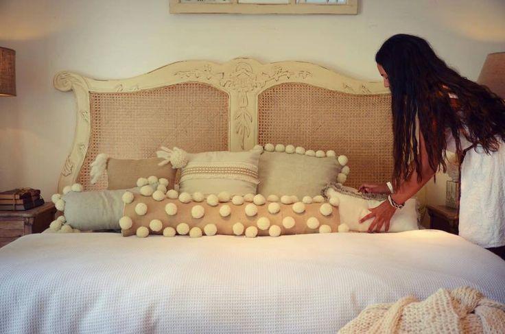 M s de 1000 ideas sobre accesorios para el dormitorio en for Hogar muebles montevideo