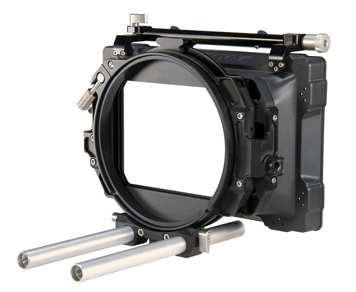 """A Quick Comparison of Six Important 4x5.65"""" Matte Boxes for Single Shooters http://wolfcrow.com/blog/a-quick-comparison-of-six-important-4x5-65-matte-boxes-for-single-shooters/"""