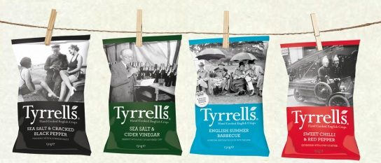 Image result for tyrells