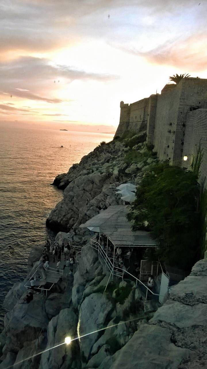 Dubrovnik 2014 - City walls