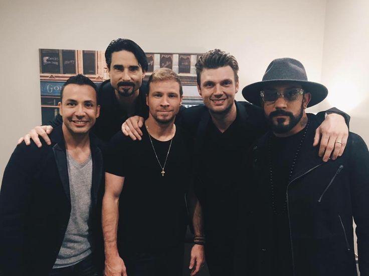 Backstreet Boys Nick Carters Mature Fan Fiction