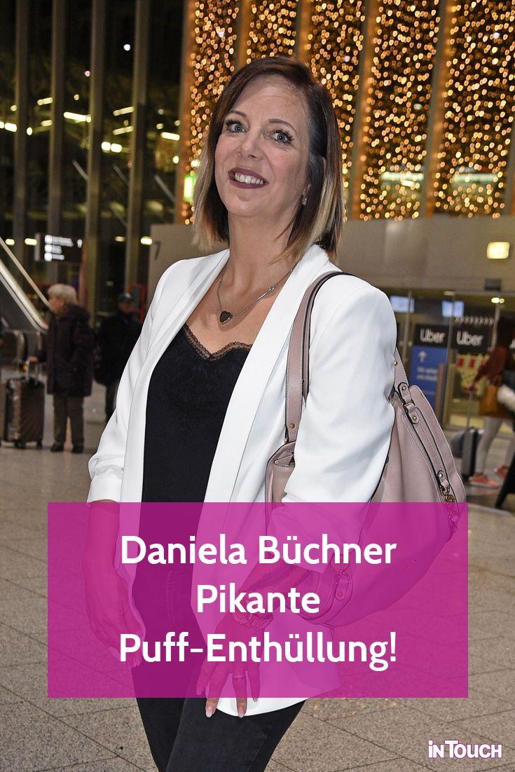 Daniela Buchner Pikante Enthullungen Aus Dem Puff In 2020 Deutsche Stars Intouch Dschungelcamp