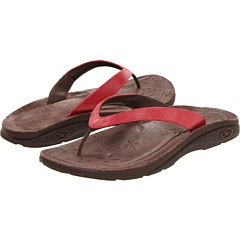 Chaco flip flops - <3    These are the most comfortable flip flops ever!
