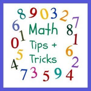 Five Great Multiplication Tricks