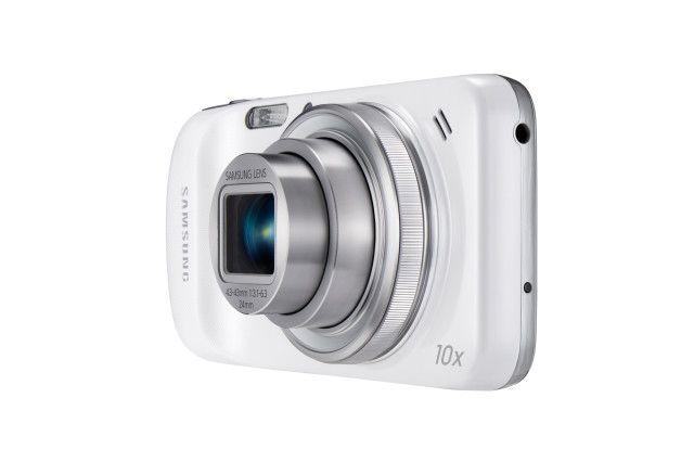Win a Samsung Galaxy S4 Zoom worth R5999