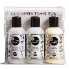 Curly Hair Solutions Curl Keeper Travel Pack $34.50