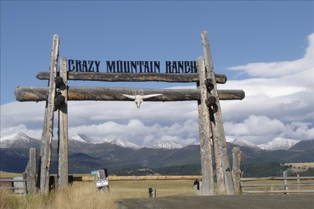 Crazy Mountain Ranch, Bozeman