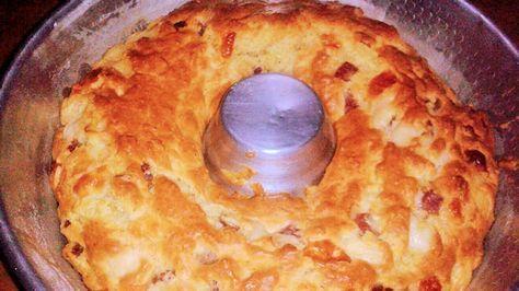 Come preparare Ciambellone rustico col Bimby della Vorwerk, impara a preparare deliziosi piatti con le nostre ricette bimby