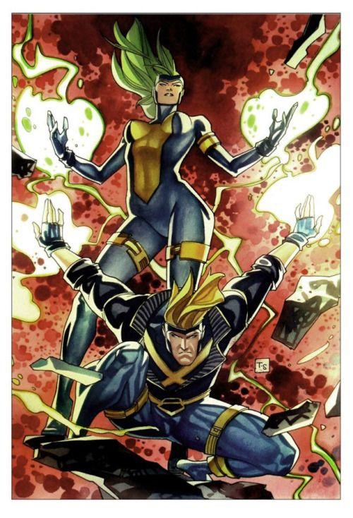 92 best X-Factor images on Pinterest | X men, Comic art ...