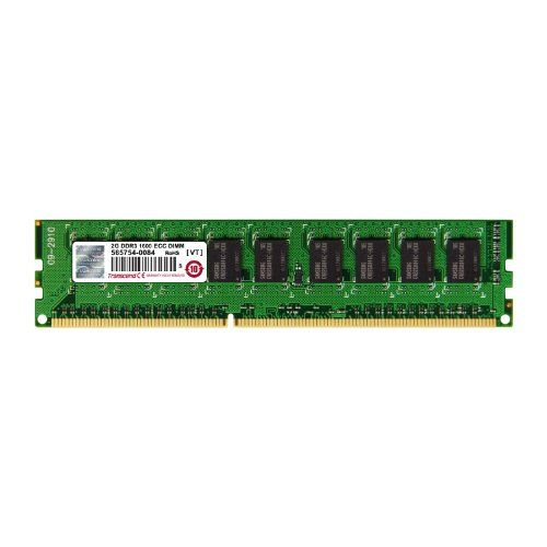 Transcend DDR3 1600 ECC-DIMM 2GB DDR3 1600MHz ECC memory module - memory modules (DDR3, PC/server, 240-pin DIM No description (Barcode EAN = 0760557823216). http://www.comparestoreprices.co.uk/december-2016-4/transcend-ddr3-1600-ecc-dimm-2gb-ddr3-1600mhz-ecc-memory-module--memory-modules-ddr3-pc-server-240-pin-dim.asp