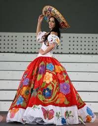 Image result for escaramuza dresses
