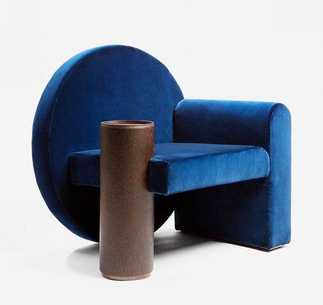 Metropolitan Sideboard Exclusive Furniture M 243 Veis