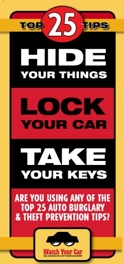 Austin Police Department has a new auto theft hotline  - 512-974-5096