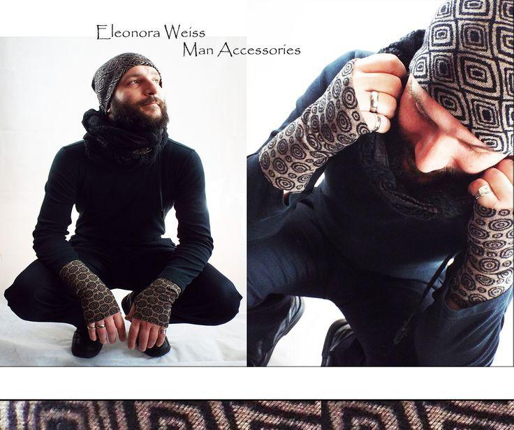 Man Accessories - Eleonora Weiss