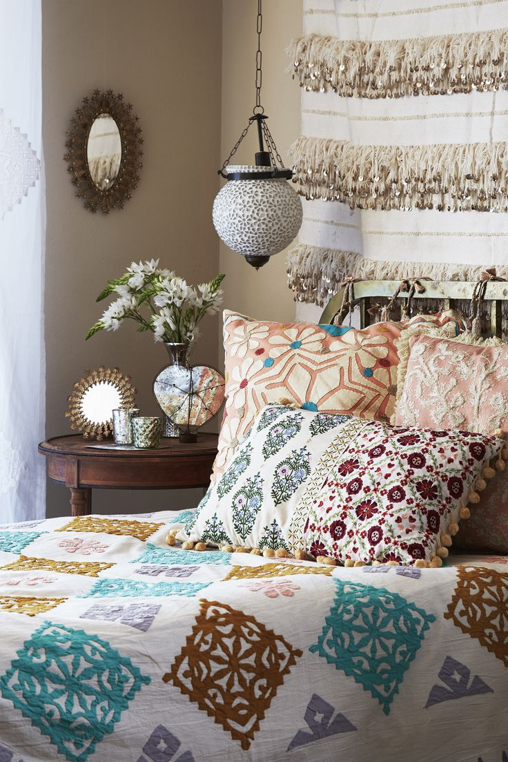 Las 25 mejores ideas sobre dormitorio rabe en pinterest y - Decoracion arabe dormitorio ...