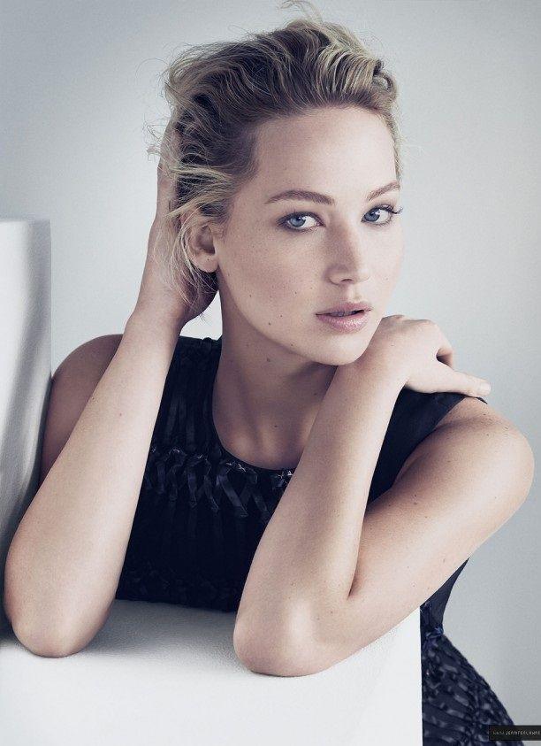 Jennifer Lawrence – Dior 2015 Spring/Summer Campaign