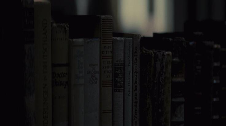 Святая глушь: Книга в кино : Чернильное сердце / Inkheart [2008]