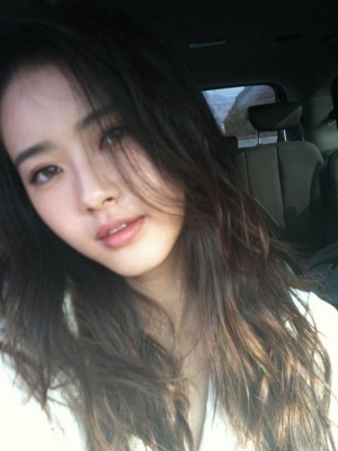 Go Ah Ra Korean Celebs Pinterest