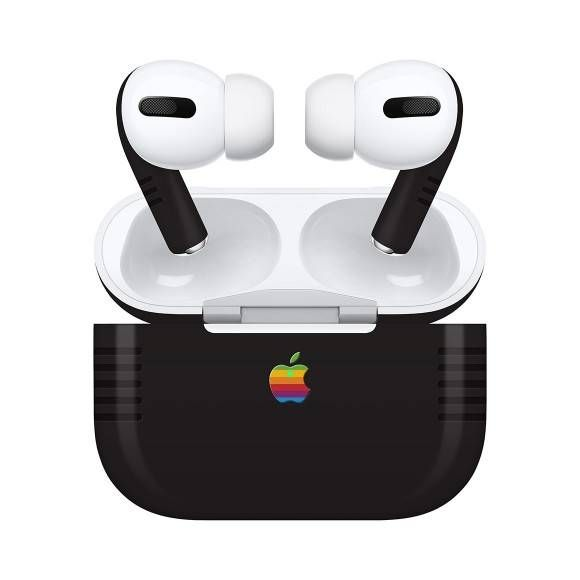airpods pro black skin