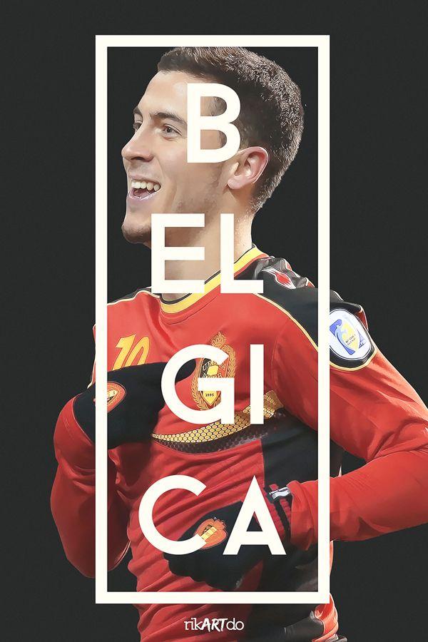 FIFA World Cup 2014:        Hazard                           Belgium