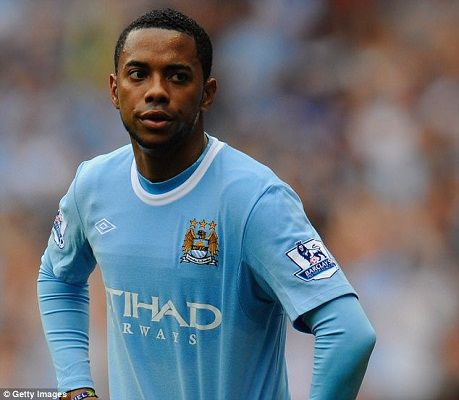 Welcome to Oghenemaga Otewu's Blog: Former Manchester City and Real Madrid footballer ...