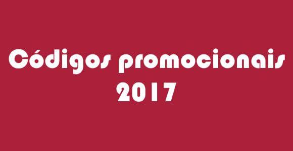 Códigos promocionais Gol, Tam, Avianca e Azul em 2017 #códigos #passagens #viagem #promoções #2017