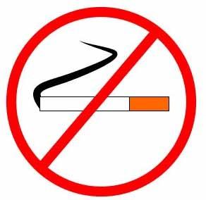 medias de fumar