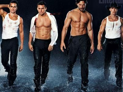 Magic mike!!!!!!!