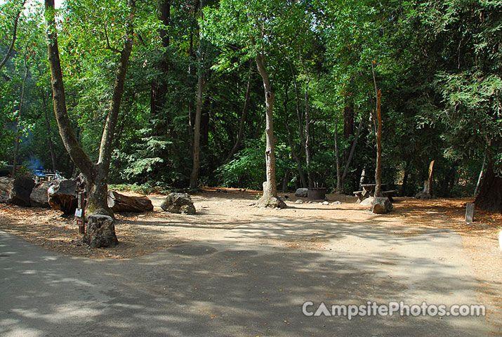 Pfeiffer Big Sur State Park Campsite Photos Info Reseravations Best Places To Camp Big Sur State Park State Parks