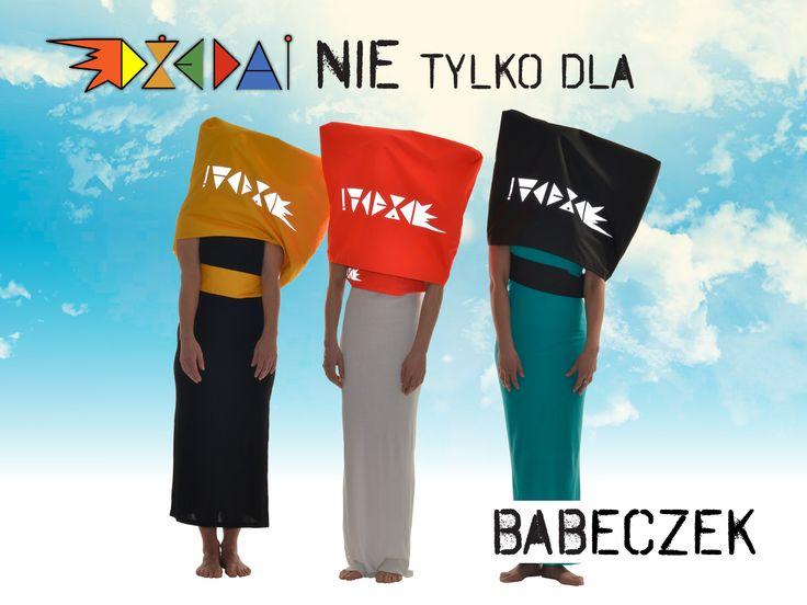 moc@dzedai.pl  #odblaskowetorby nie tylko dla babeczek