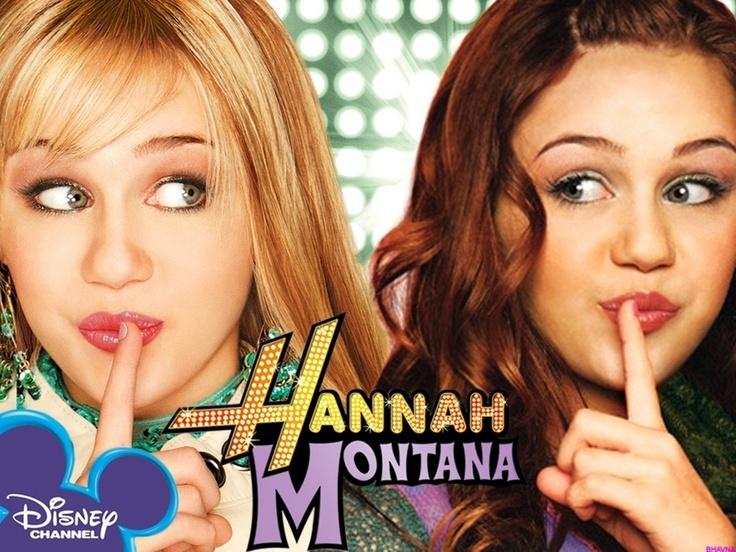 Hannah Montana Is A Slut 30