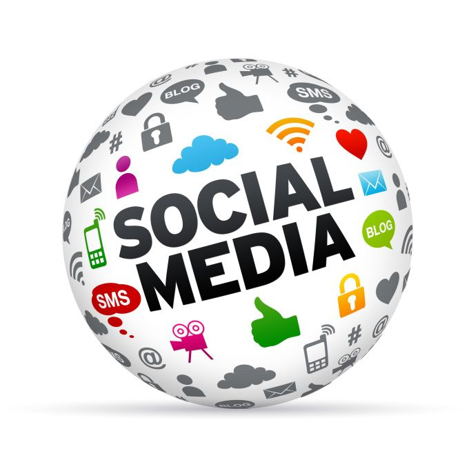 share promote your website or facebook page on my Real organic 60K Social Media
